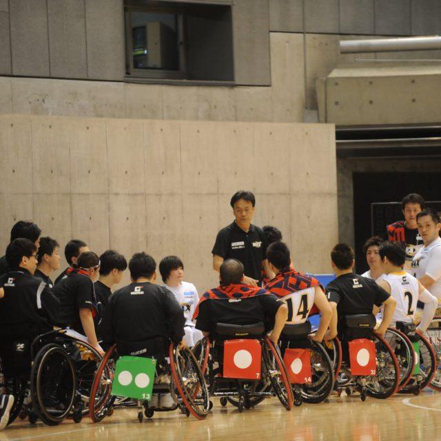 【1回戦】宮城MAX vs 富山県WBC