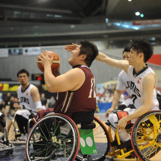 【3位決定戦】埼玉ライオンズ vs ワールドBBC