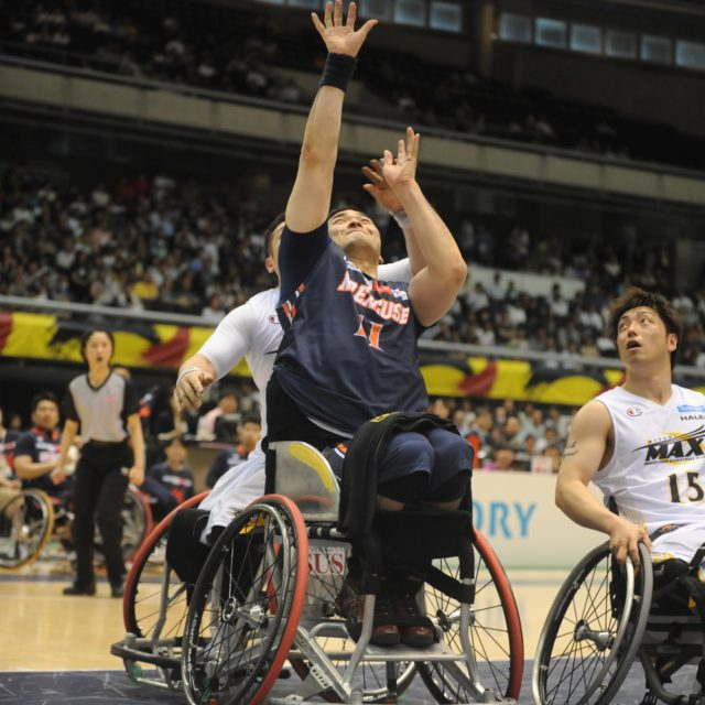 【決勝】宮城MAX vs NO EXCUSE